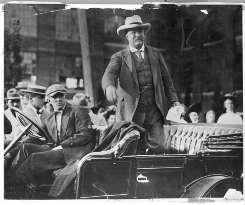 theodore roosevelt s role in reforming u s But no individuals played a larger public role in the passage of the meat inspection act and the pure food and drug act than theodore roosevelt and harvey wiley roosevelt, as president of the united states, and wiley, as chief chemist of the agriculture department, served as twin driving forces for congressional.