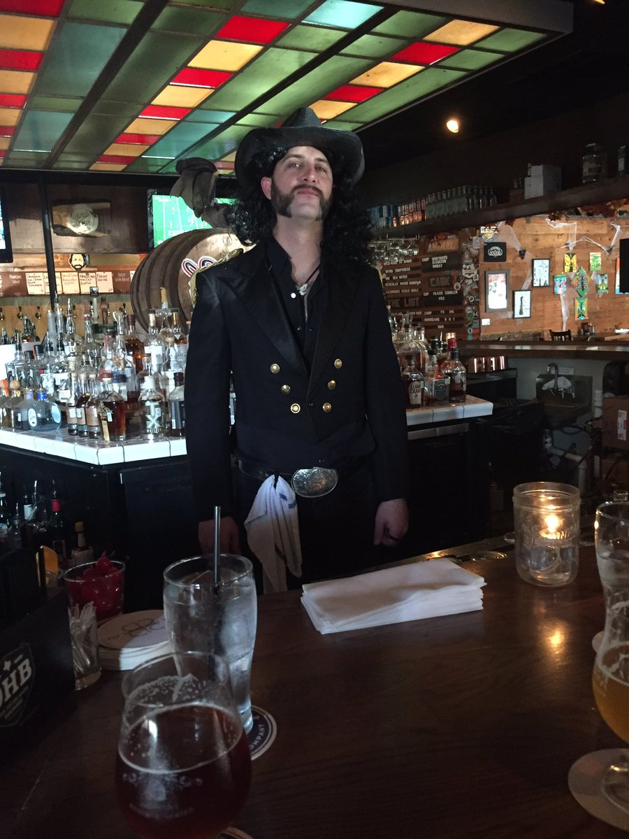 Chad Gono on Twitter  Holy Shit Mike killed it with his Halloween costume Lemmy from Motörhead wow bud @GoodfriendBG @blindbutcherdal @LakewoodBrewing ...  sc 1 st  Twitter & Chad Gono on Twitter: