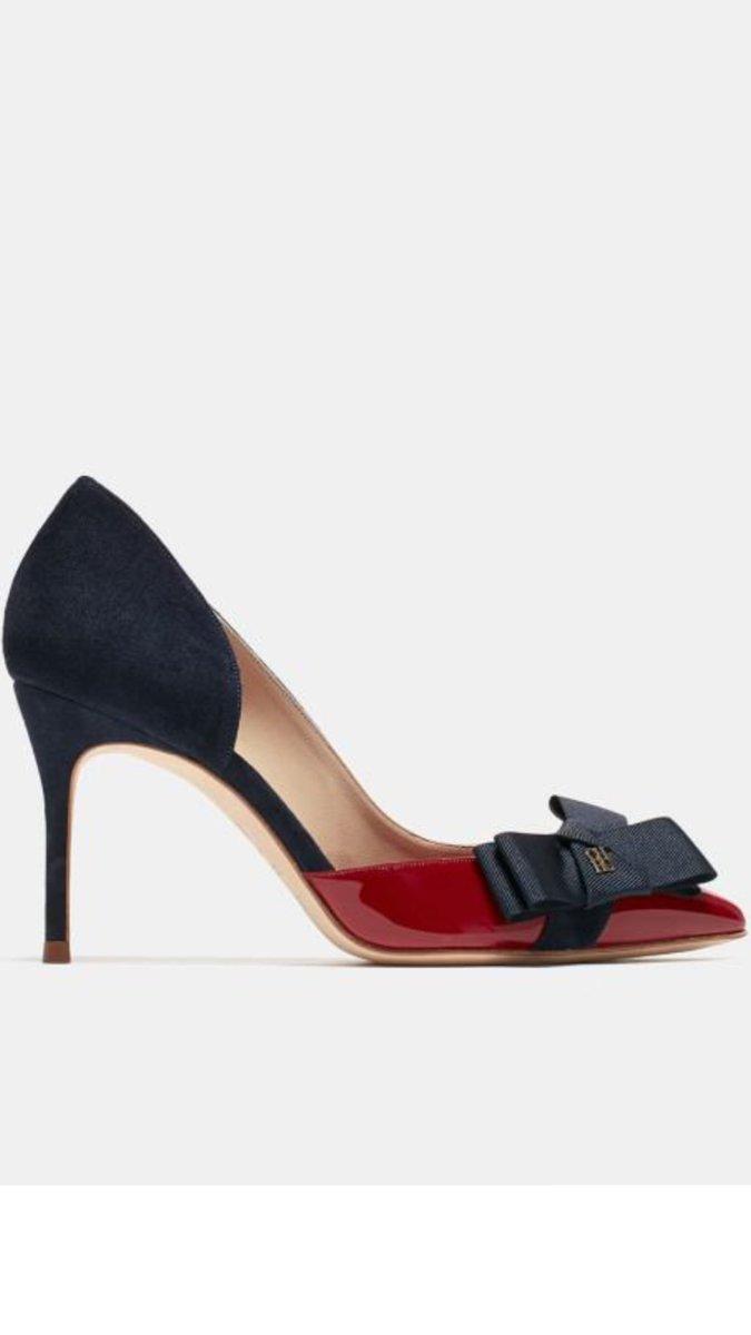 carolina herrera shoes
