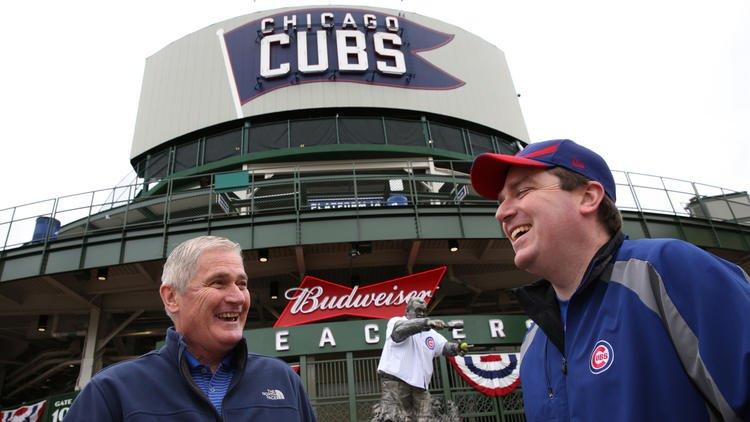 Aussie father and son keep the faith of Cubs fans via @MarySchmich