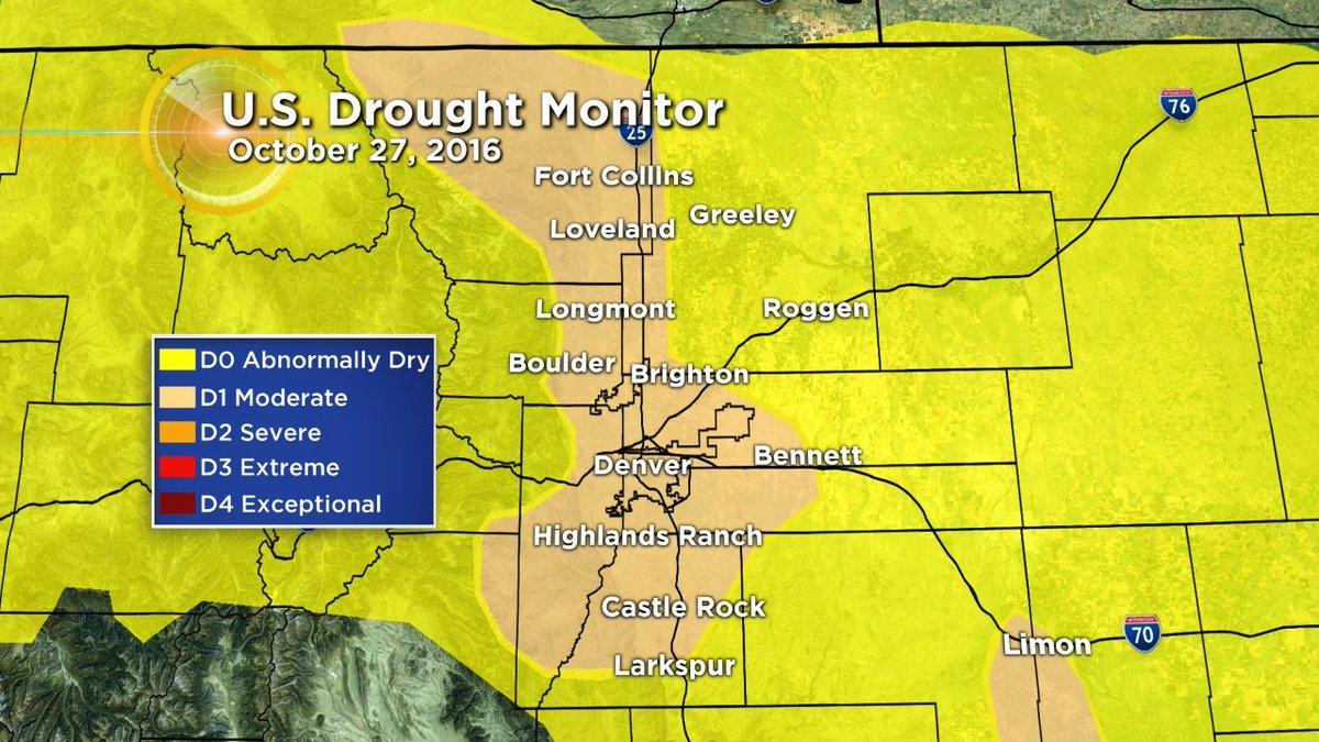 Fire Danger High As Drought Creeps Deeper Into Foothills