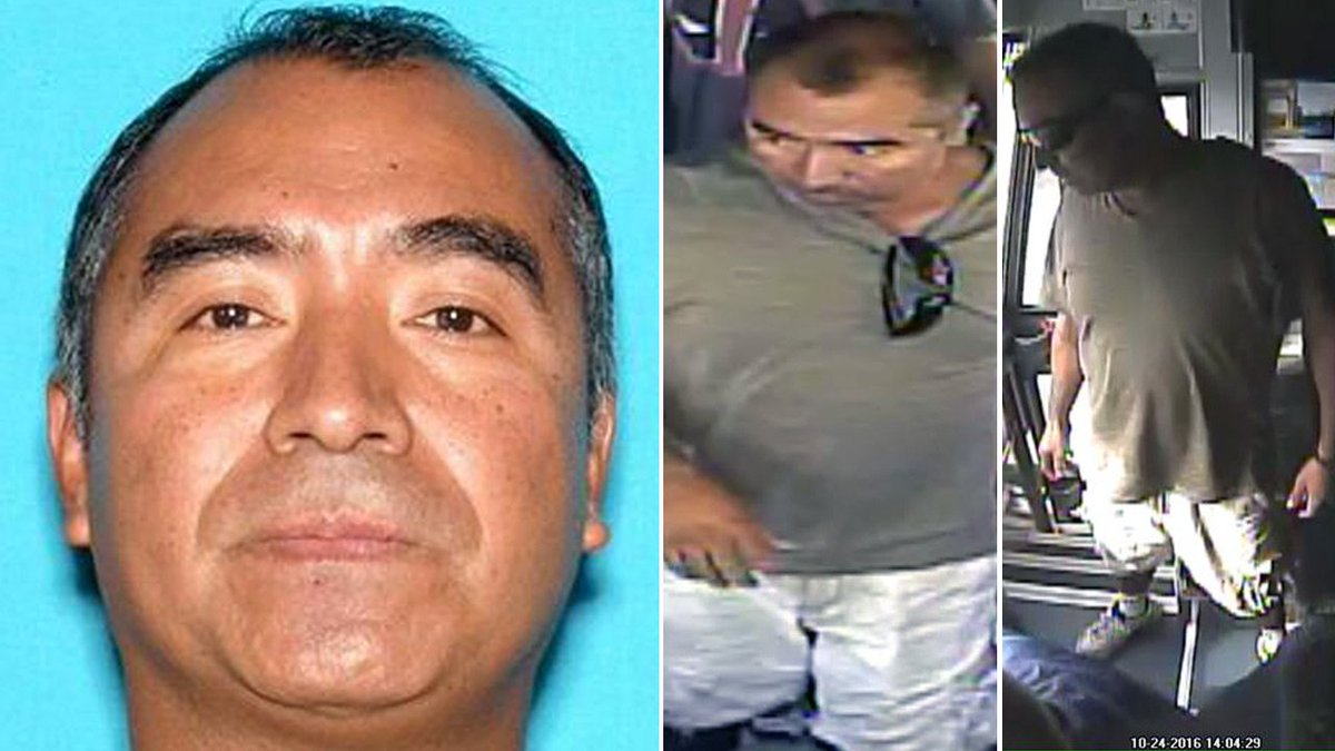Man who attempted to kidnap teen in Simi Valley arrested, police say