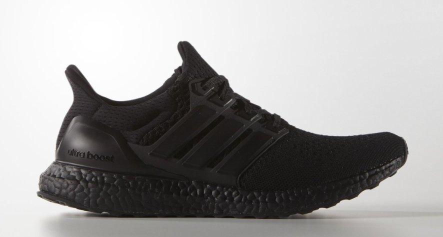 Adidas Ultra Boost 1.0 Vs 2.0 Vs 3.0