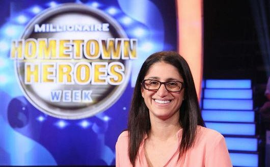 Flint doctor to be 'Who Wants to Be a Millionaire' contestant FlintWaterCrisis