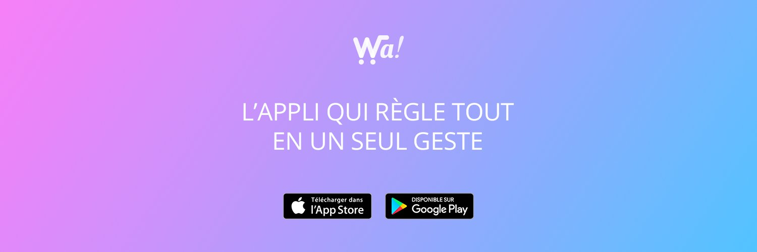 appli_Wa! on Twitter