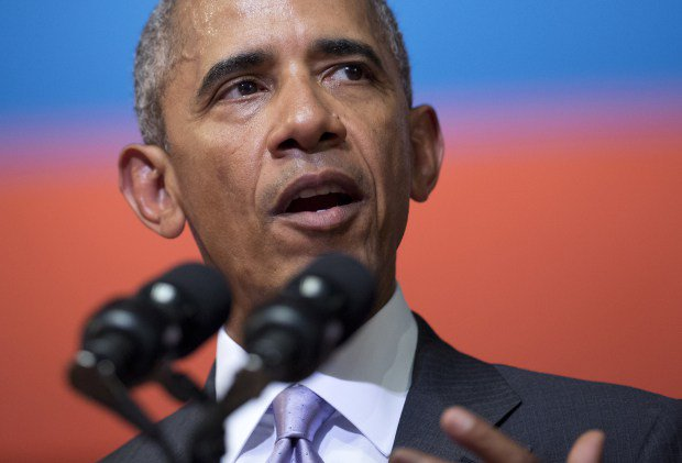 President Obama backs 3 Democrats in tight Colorado House races to help rally votes