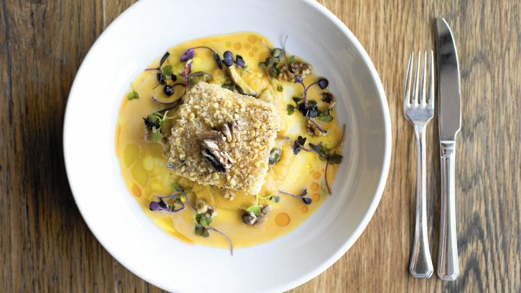 These sophisticated fall recipes bring autumn cuisine beyond pumpkin spice.