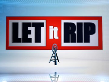 TONIGHT: Will a move back to Detroit help the Pistons sell more tickets? And what happens to the Palace? LetItRip