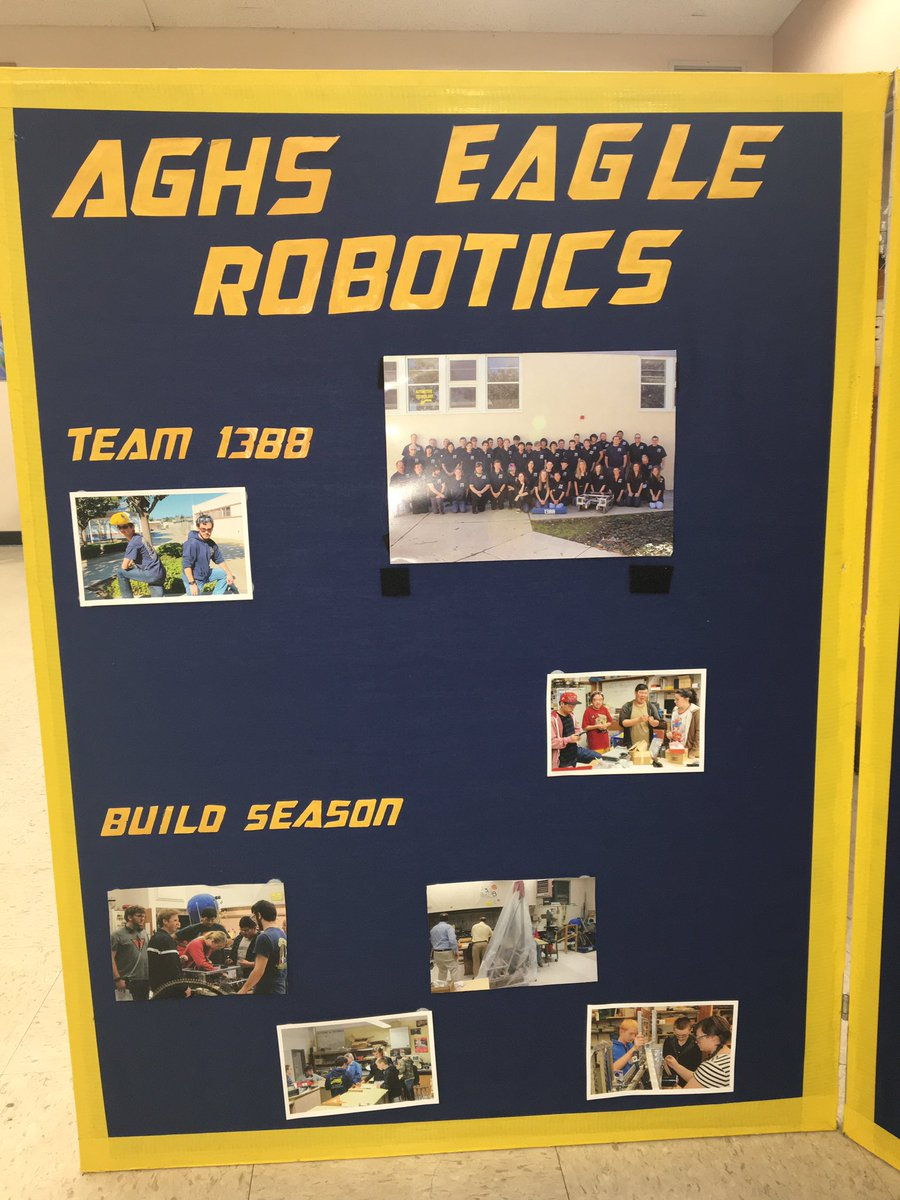 EagleRobotics photo