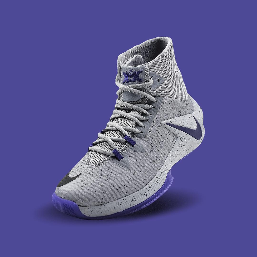 size 40 da989 c27c1 ... clearance demarcus cousins has his own nike zoom clear out player  exclusivepic.twitter lkanzasuwf 1087e