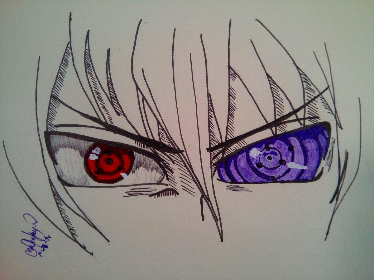 Mariakathy012 On Twitter These Eyes Sharingan Rennigan Narutoshippuden Sasuke Uchiha Sharingan Rennigan Inktober Animedrawing