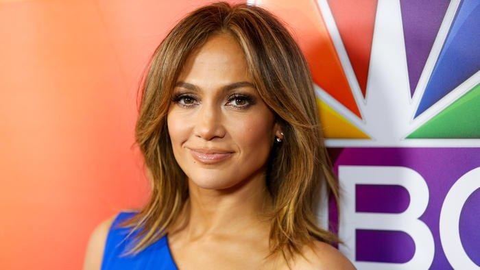NBC taps Jennifer Lopez for next musical production,