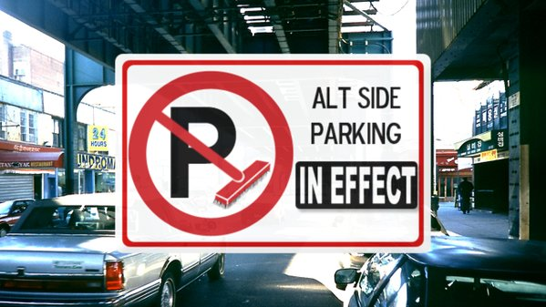 Happy Friday Commuters! Alt. side parking rules are in EFFECT today! Don't forget to move your cars nbc4ny