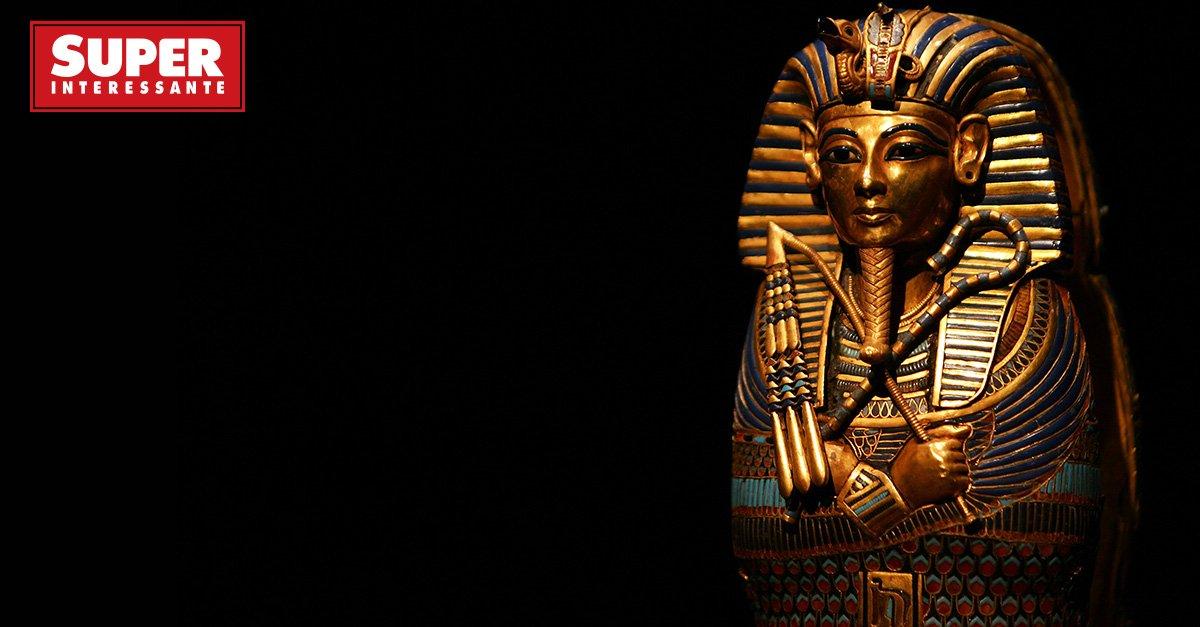 A fantástica ciência do Antigo Egito: https://t.co/CBOWNQpaQx