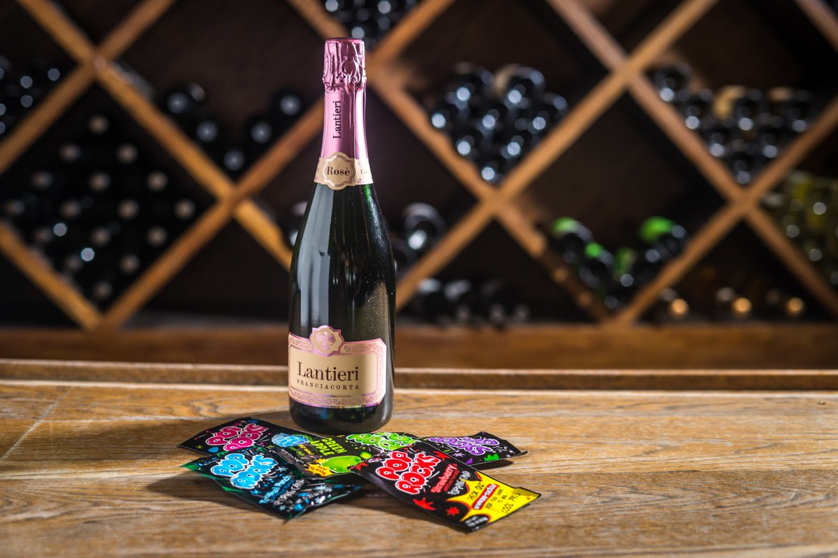 Top New York sommeliers pair wine with Halloween candy