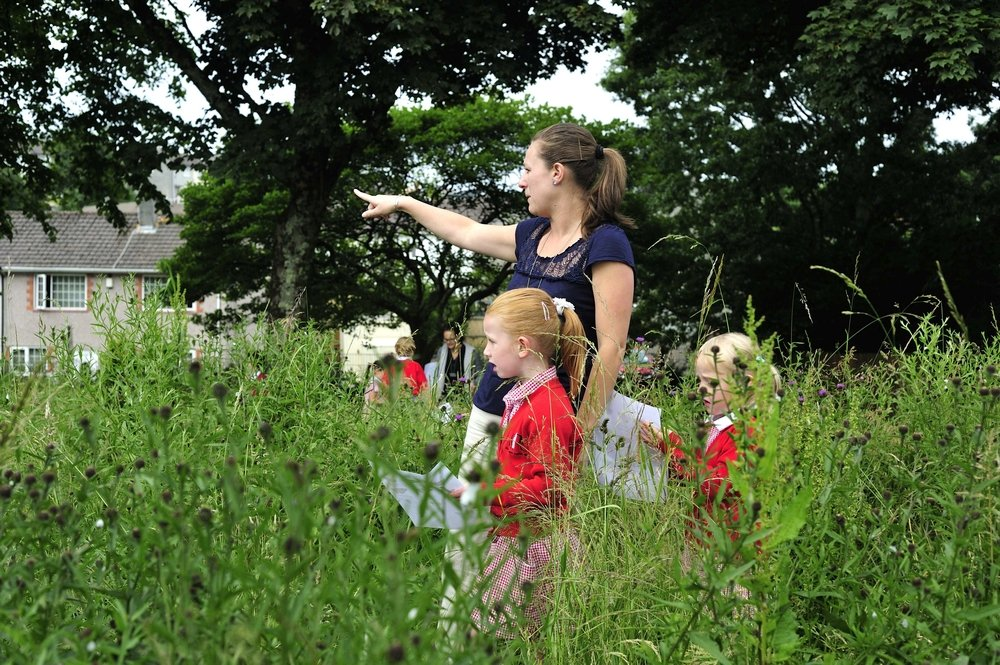 Why outdoor learning may have more positives than you think https://t.co/SYn3vm7wK3 @ntrlconnections @NaturalEngland https://t.co/lO4ZHINOYQ