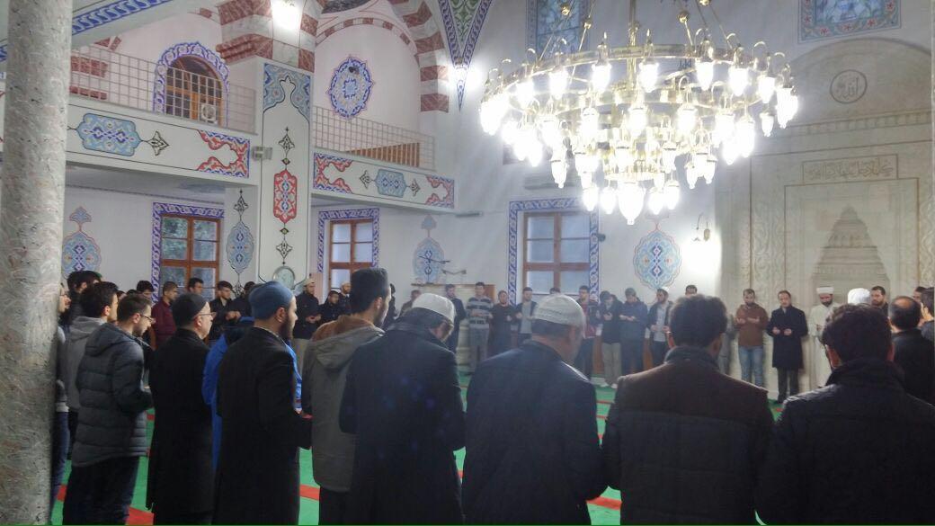 Trabzon On Twitter Trabzon Yurdu Cuma Sabahi Huzurda
