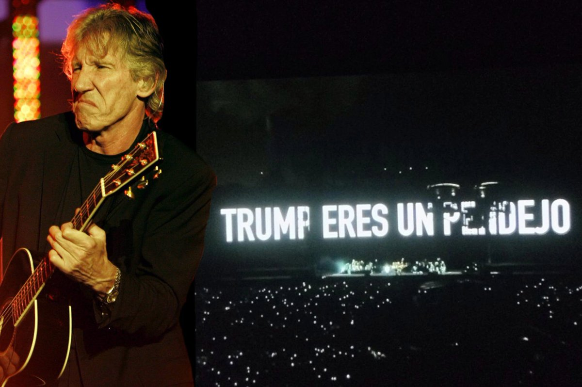 EXCLUSIVE: Roger Waters' Israel opinions are costing him millions of dollars