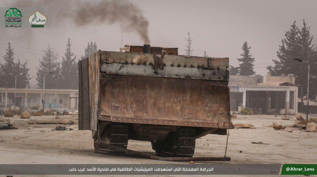 Syrian Civil War: News #10 - Page 5 Cv2ExTaUAAESY52