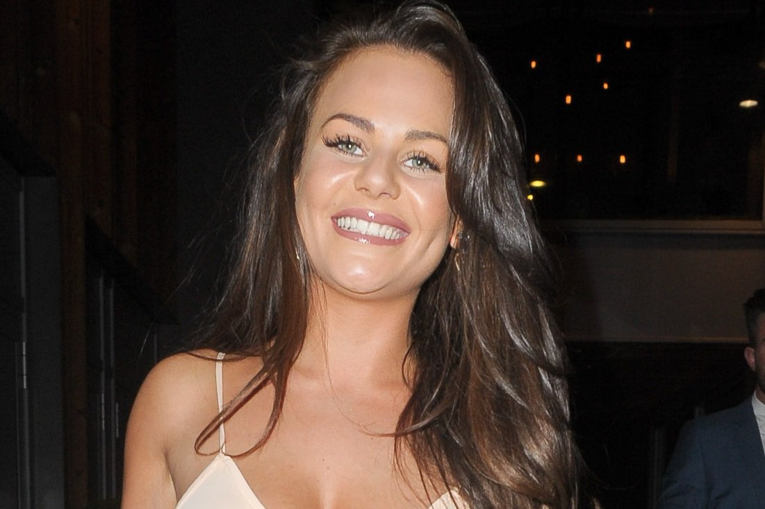 Geordie Shore Naked Pictures ex-geordie shore chantelle connelly : geordie shore babe