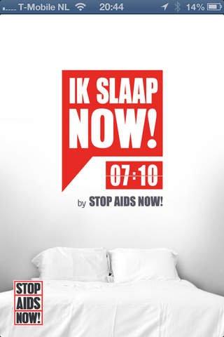 Morgen je klok verzetten en lekker snoozen met de IK SLAAP NOW! app. Snoozen voor het goede doel! => https://t.co/bv3HPc5o7W https://t.co/6jjMVlzRsk