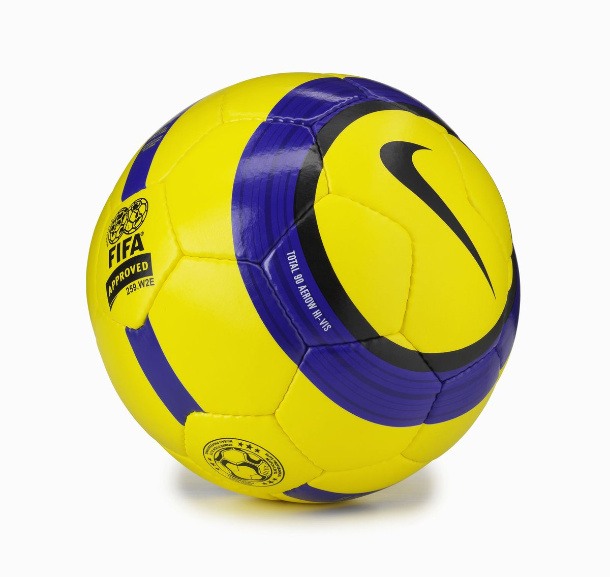 Coral On Twitter The Hi Vis Nike Ordem 4 Winter Ball Will Make Its PL Debut This Weekend Nothing Ever Beat Bad Boy Though