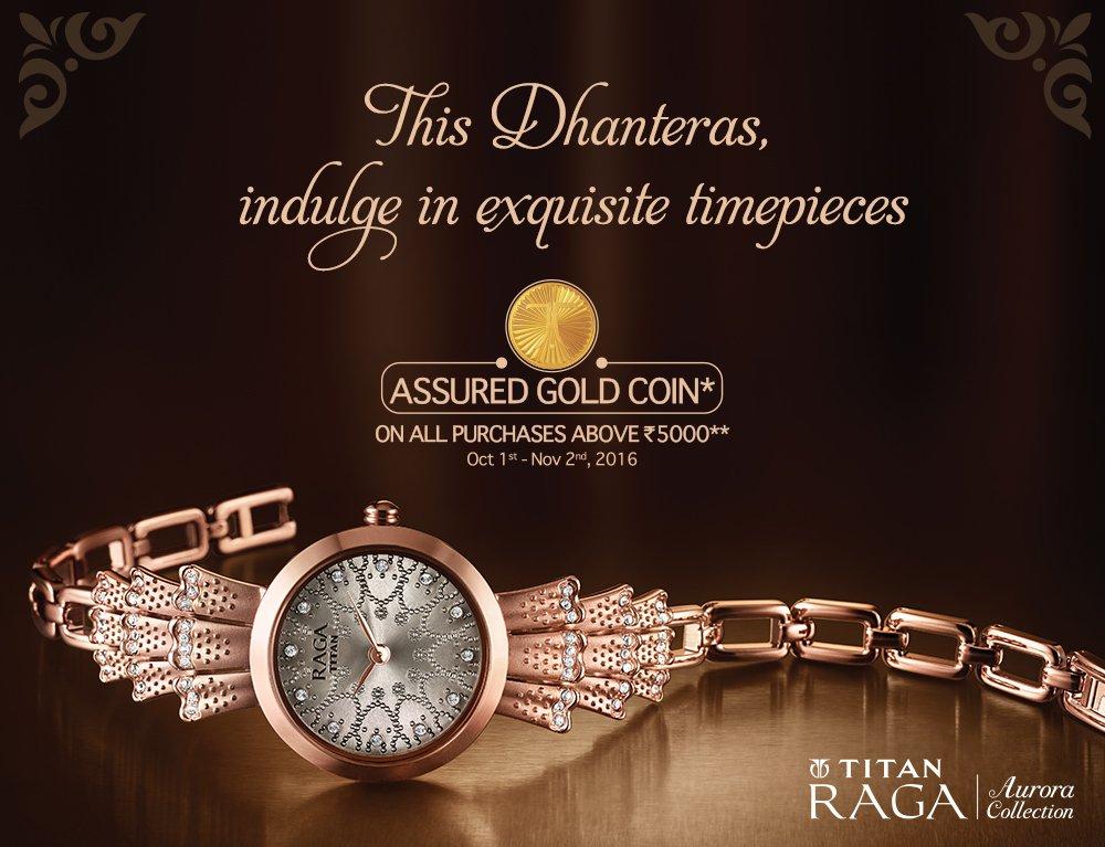 c412498c74599 Titan Watches India on Twitter: