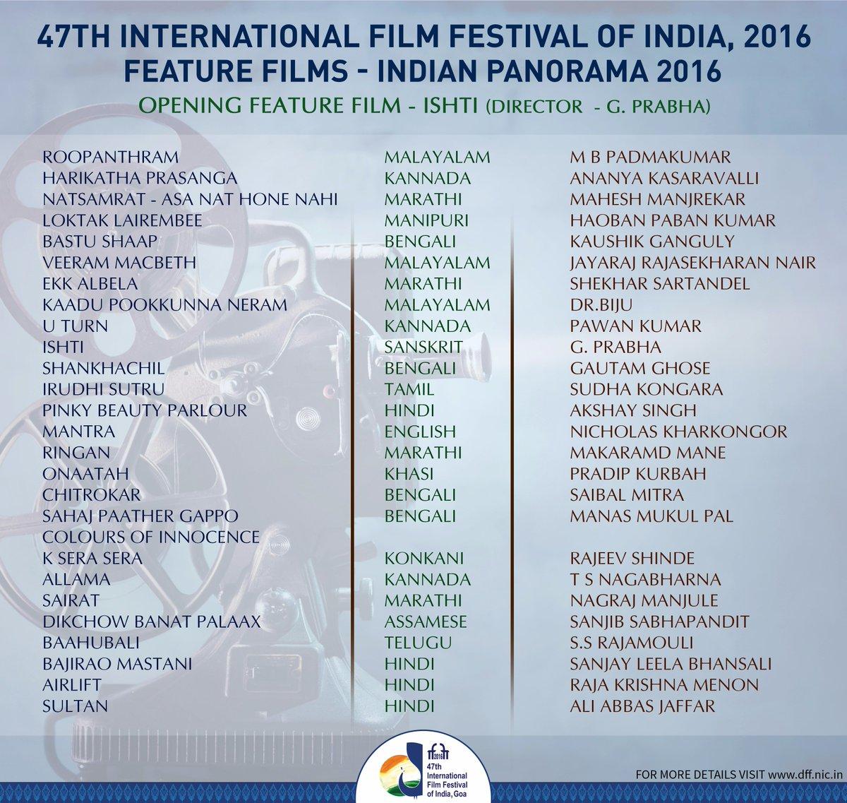 DFF India on Twitter: