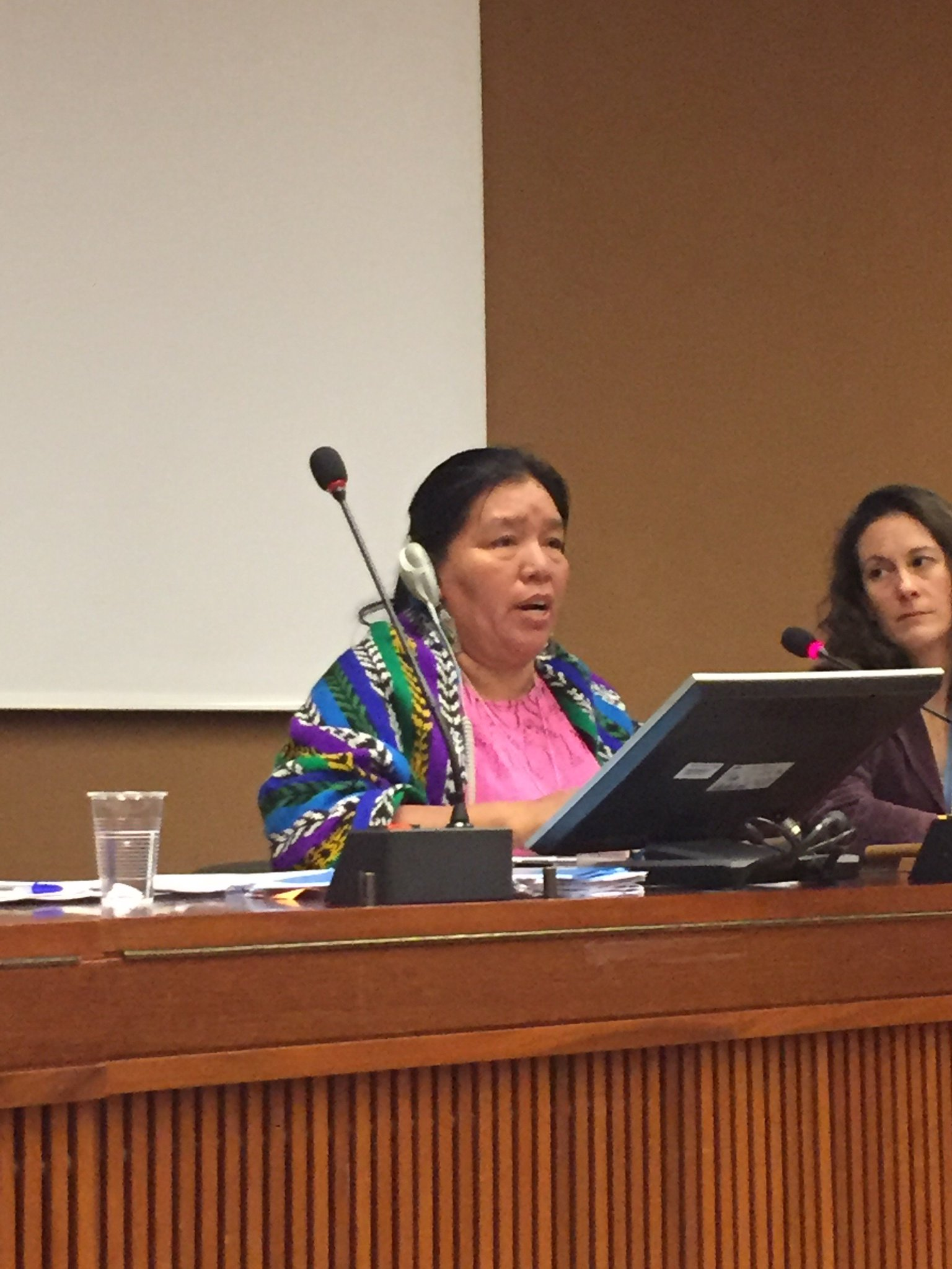 #IndigenousPeoples and #women most affected by TNCs and OBEs #humanrights abuses in Guatemala #BindingTreaty #stopcorporateabuse https://t.co/1H7nSePPPE