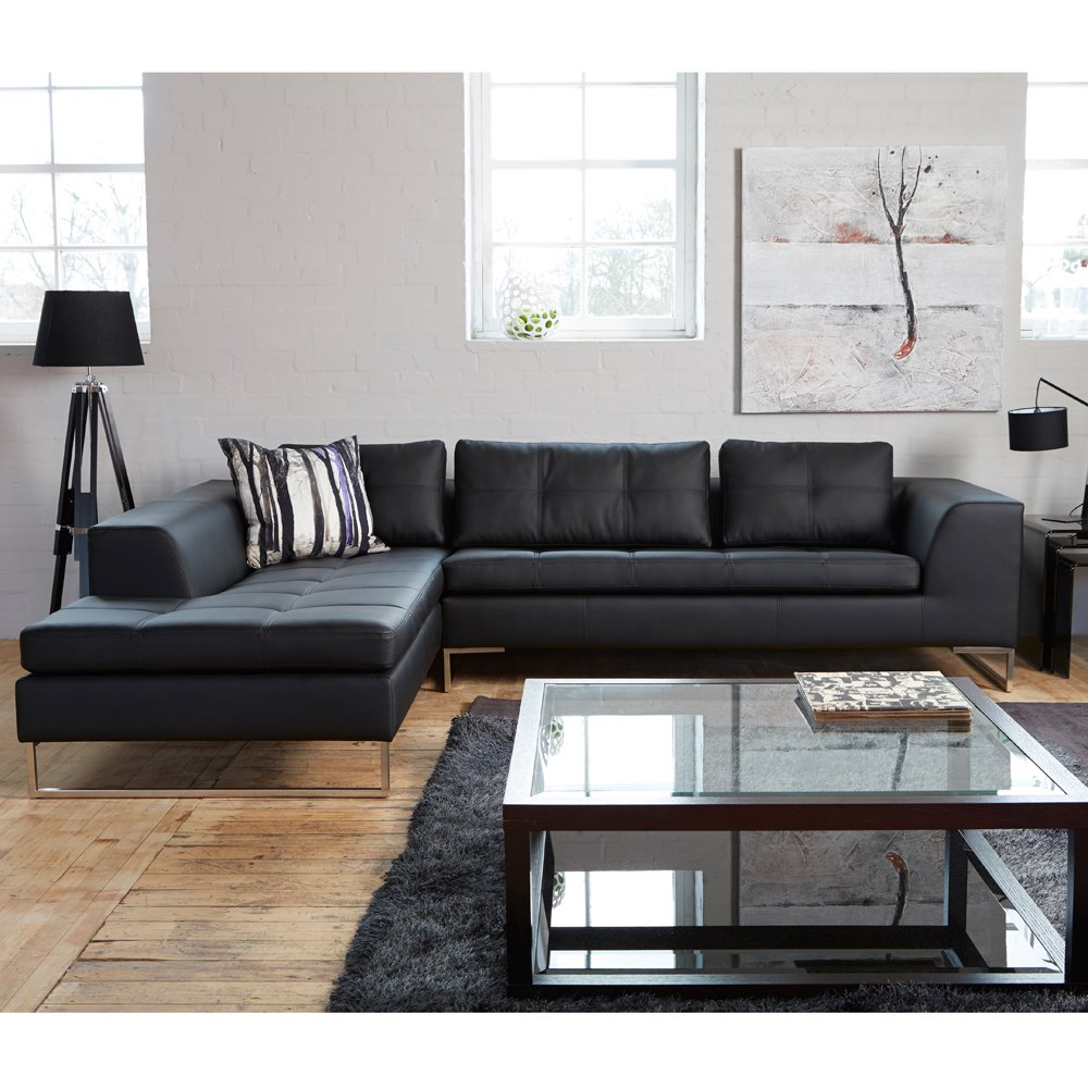 Brilliant Dwell On Twitter Save 500 On The Vienna Leather Corner Gmtry Best Dining Table And Chair Ideas Images Gmtryco
