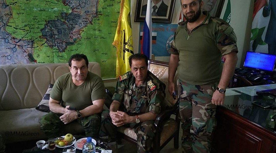 Syrian Civil War: News #10 - Page 5 Cv2wQD-WIAAebAR