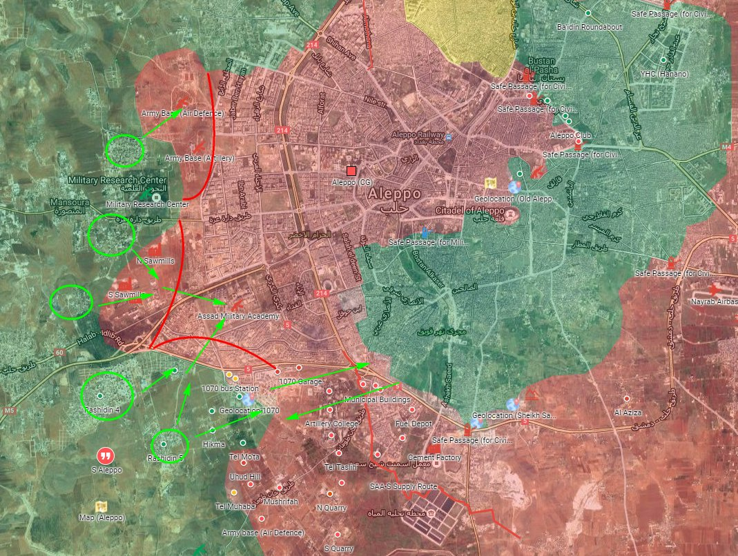 Syrian Civil War: News #10 - Page 5 Cv2xlQvWEAEHTSt