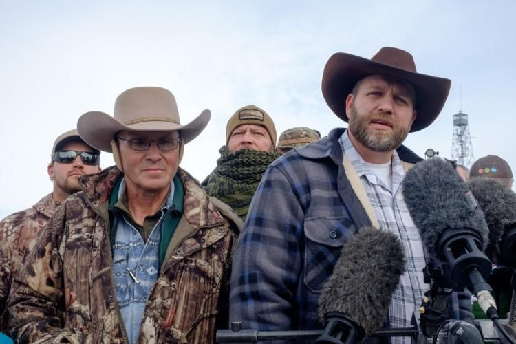 @ShaunKing: Deny it if you want, but white privilege set the Oregon militia members free
