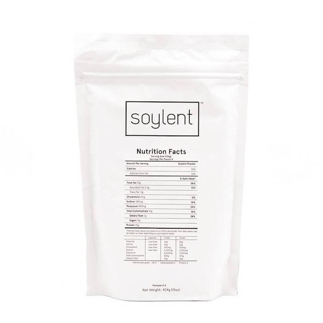 Soylent Powder Sales Halted After More Reports Of Sickened Consumers