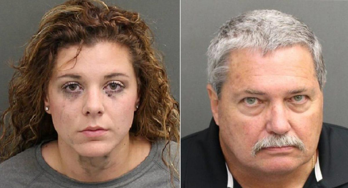 Two arrested after trying to bring loaded guns into Walt Disney World in Orlando