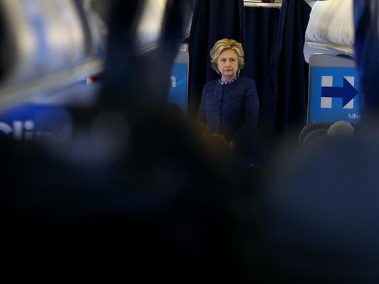 FBI: New @HillaryClinton emails prompt further investigation