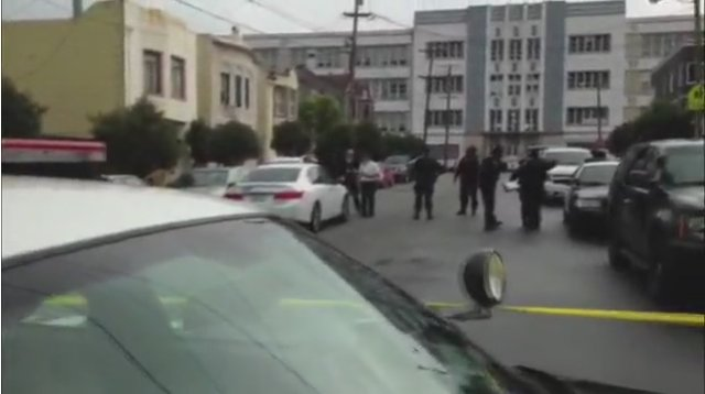 San Francisco high school evacuated due to bomb threat VIDEO