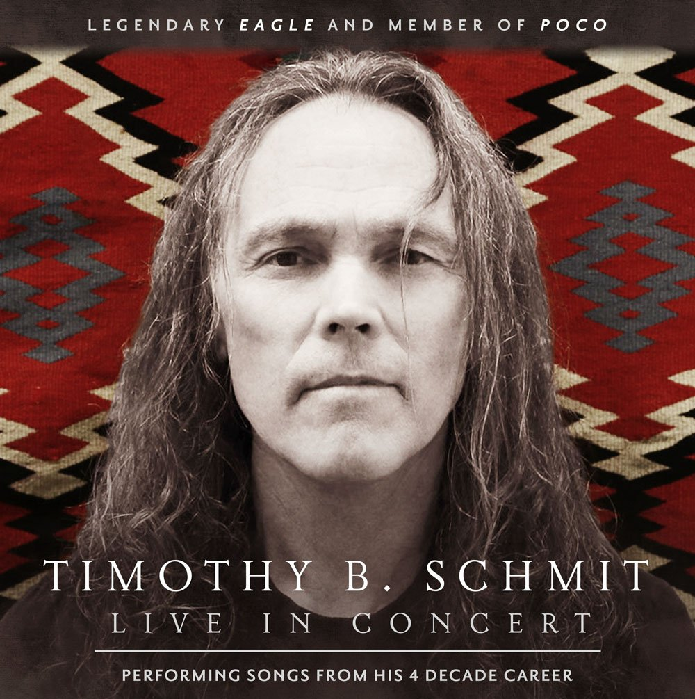 Timothy B  Schmit on Twitter: