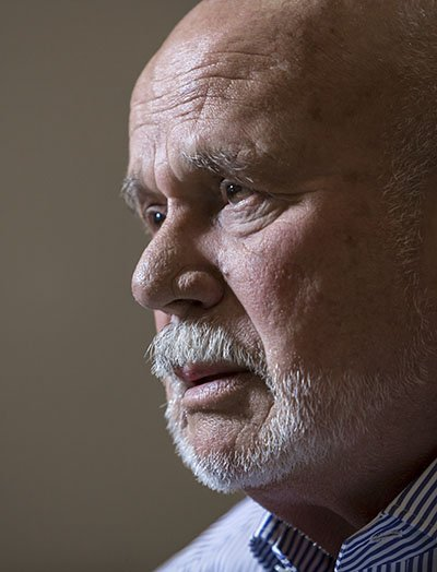 Peter Karmanos reflects on Compuware's role in Detroit, kick-starting biz moves to downtown