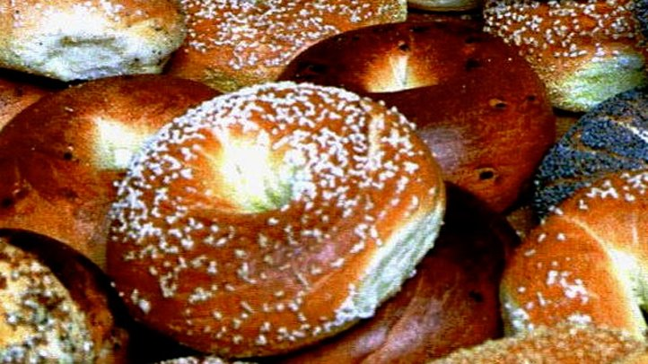 This is where you can get the best bagel in New York City, according to Zagat