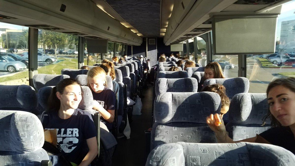 @KellerIndianXC @TXMileSplit on the road to Region I in Lubbock! #rememberthegoal <br>http://pic.twitter.com/9OMUzZ42Up – à Keller High School