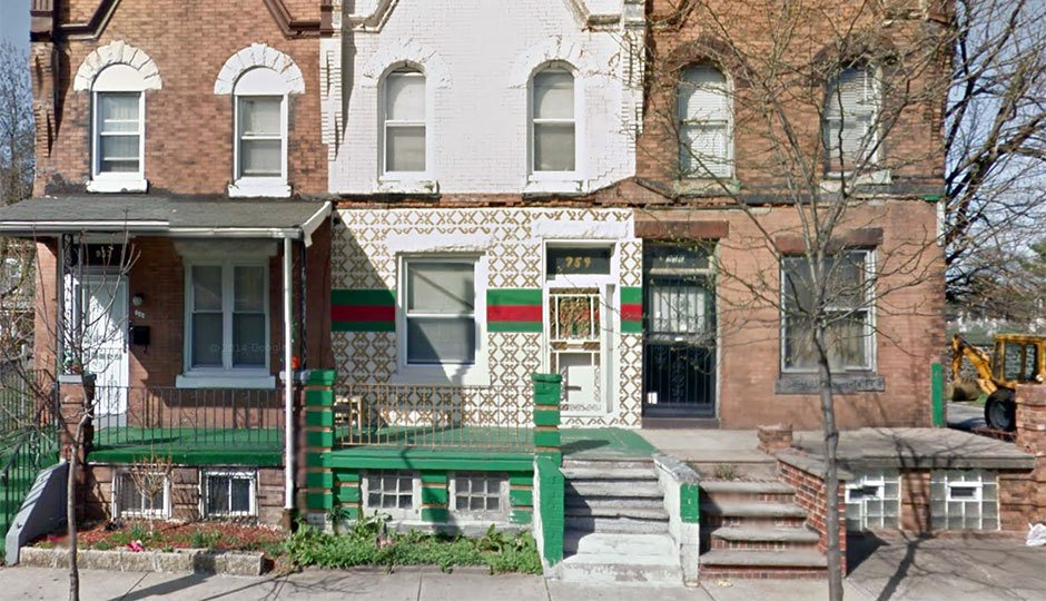 West Philly Gucci House Narrowly AvoidsDemolition