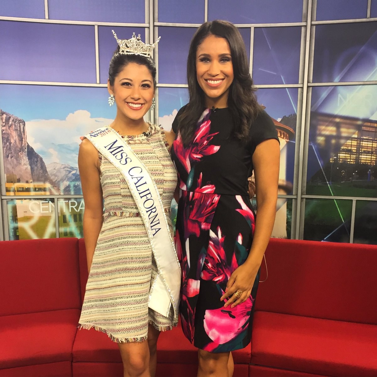 "Denver News 7: Jessica Porter On Twitter: ""So Nice Meeting Miss"