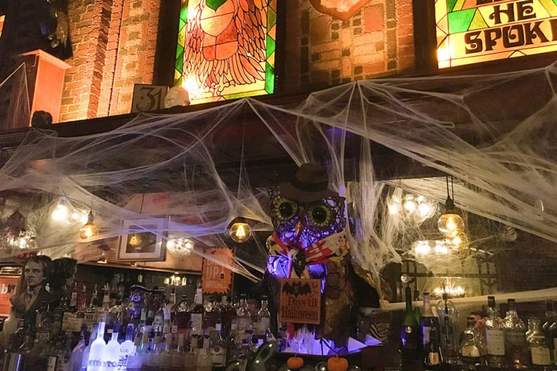 Five things to eat, drink, see, hear, and do this Halloweekend