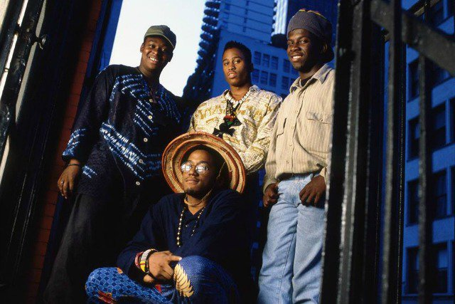 A Tribe Called Quest Confirms New Album Dropping In Two Weeks