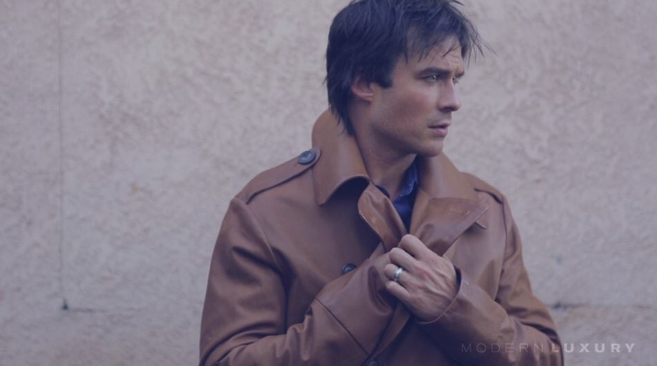 "Ian Somerhalder Fans on Twitter: ""Ian Somerhalder ... Ian Somerhalder Photoshoot 2011"