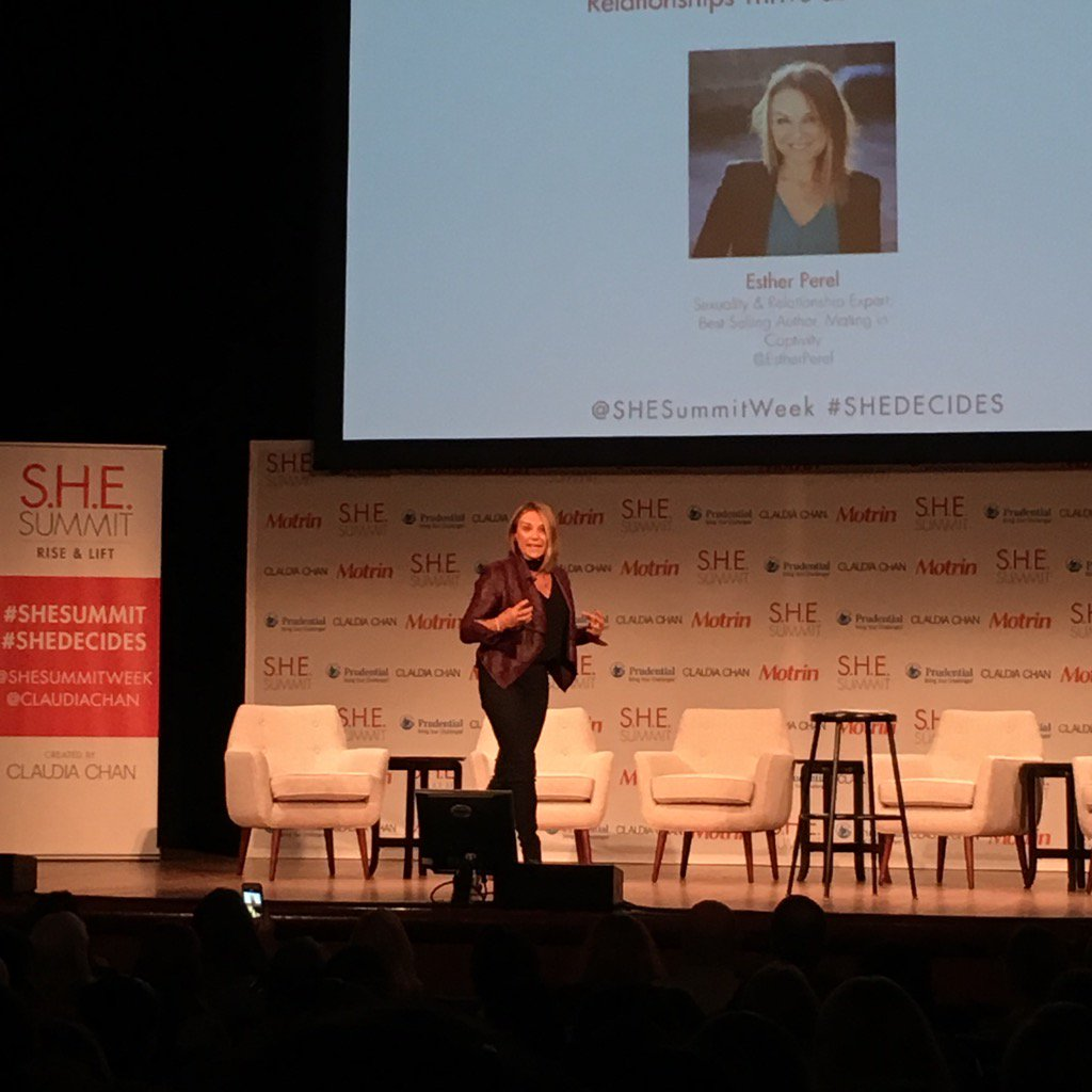 Thumbnail for Global Women's Empowerment Summit @SheSummitWeek #SHESummit