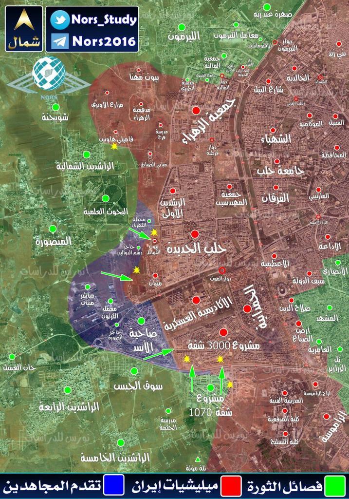 Syrian Civil War: News #10 - Page 5 Cv3bAFGWgAApvCi