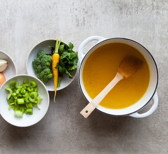 Warming, Healing Bone Broth Recipes That Aren't Soup https://t.co/0G9QOWe1u4 https://t.co/NfXcsg6iZV