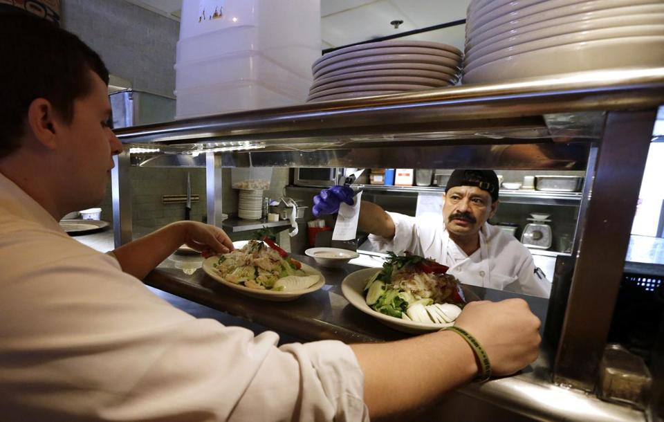 @Jeff_Jacoby: For low-skilled workers, life is hard — and minimum-wage hikes make it harder